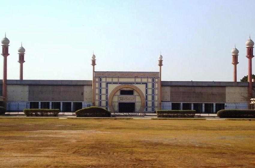مادرعلمی جامعہ احمدیہ ربوہ