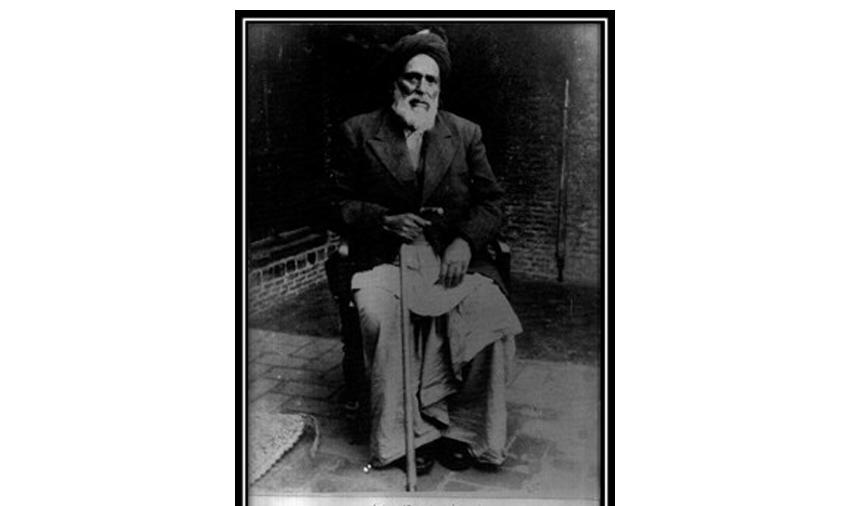 حضرت مسیح موعودؑ کے ابتدائی اور مخلص صحابی قاضی حبیب اللہؓ آف شاہدرہ