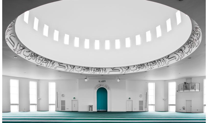 مساجد کے آداب