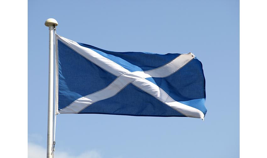 کرونا وائرس اور اسکاٹ لینڈ ریجن کی انسانیت کیلئے خدمات