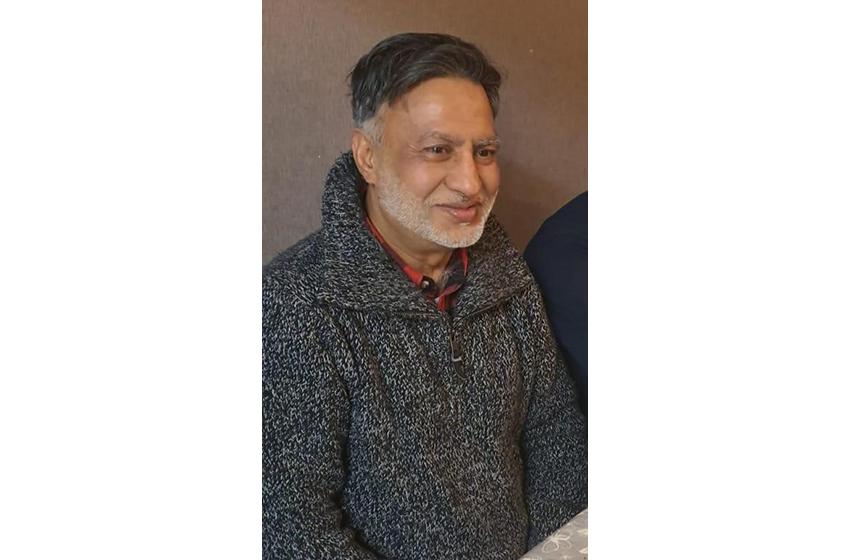 مکرم افضال احمد عابد کی یاد میں