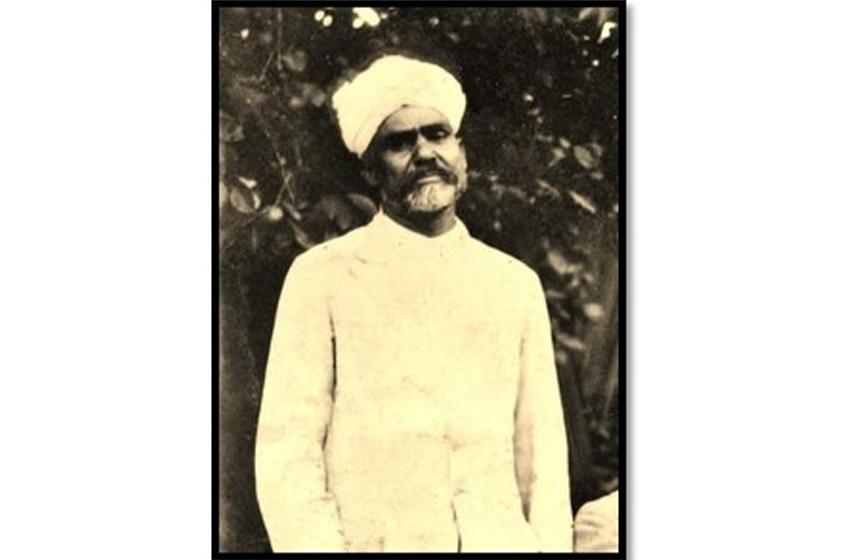 حضرت بابو محمد عمر حیات سیالکوٹی ؓ آف کسومو (کینیا)