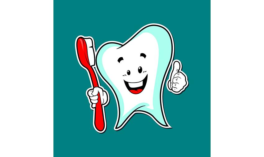 دانتوں اور منہ کی صفائی
