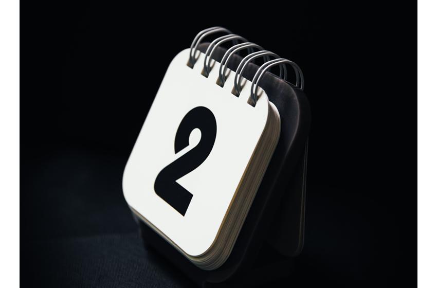 ہفتے میں سات دن ہی کیوں ہوتے ہیں؟