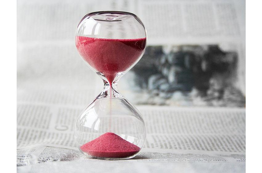 وقت ہی نہیں ملتا