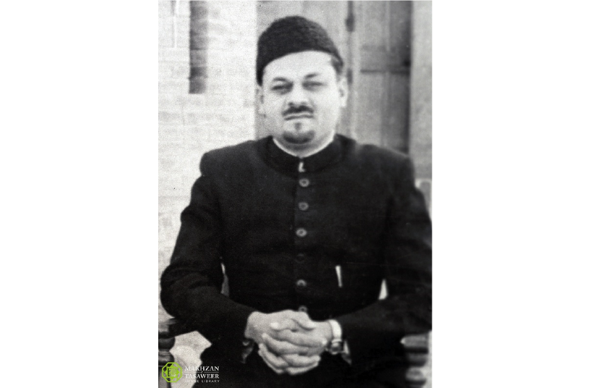 حضرت سید میر داؤد احمد صاحب سے متعلق سنہری یادیں (قسط 1)