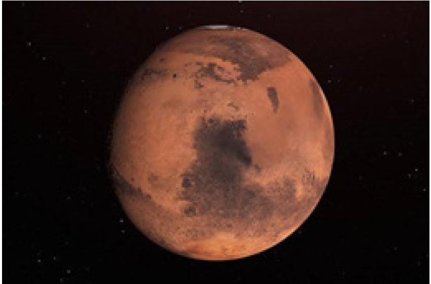 تاریخ تسخیرِ مریخ
