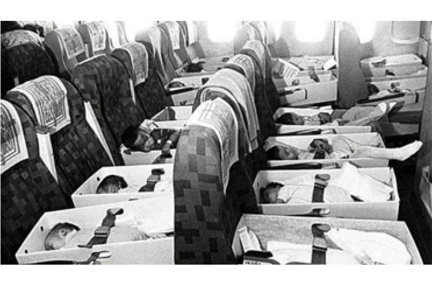 آپریشن بے بی لفٹ Operation Babylift
